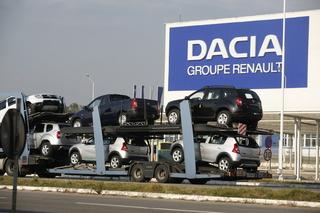 Noroc cu Dacia!
