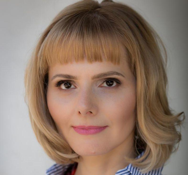 Adina Ionescu este noul director executiv de comunicare  al Grupului Renault România