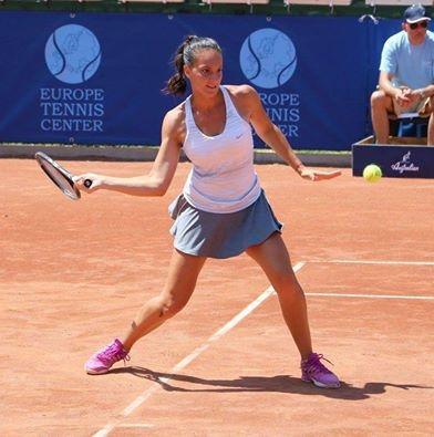 O nouă tenismenă la CS Mioveni