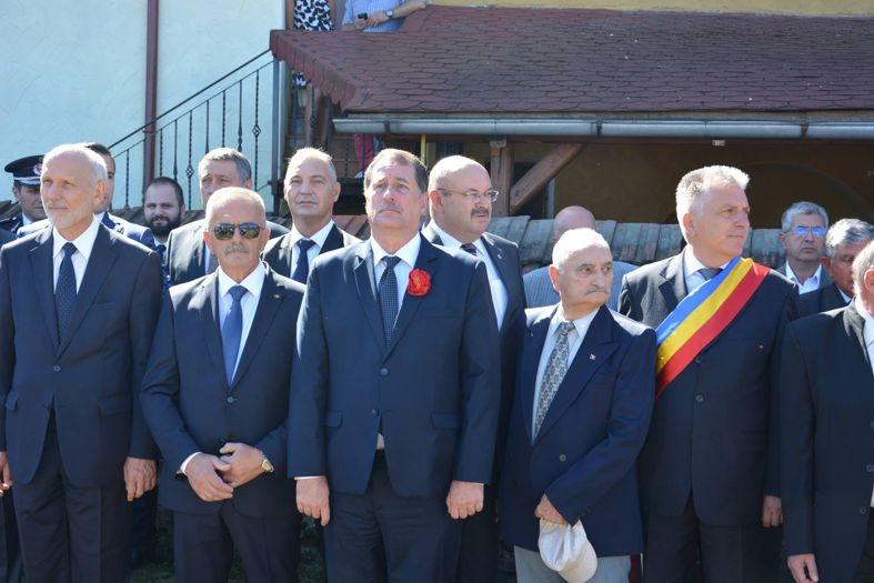 Militarii Armatei României au trecut din nou Carpații