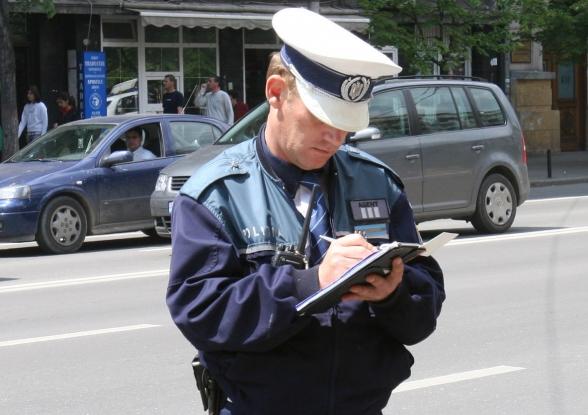 Veste bună de la Poliţie