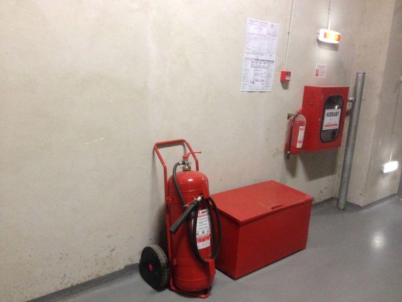 Pentru ce clădiri este nevoie de autorizația de securitate la incendiu? Noi reguli PSI se aplică deja