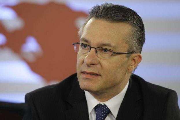 Fostul ministru Cristian Diaconescu, candidat în Argeş