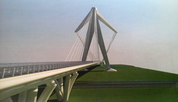 Proceduri pentru noul pod peste Argeş