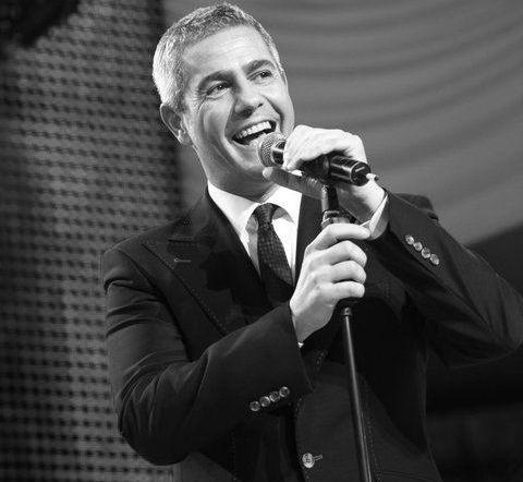 Bilete cu pret redus  la concertul tenorului ALESSANDRO SAFINA