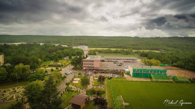Primarul Georgescu vă prezintă Liceul Tehnologic Construcții de Mașini Mioveni