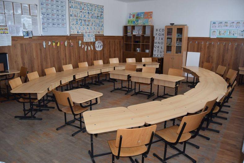 Prezentare Şcoala Gimnazială Nr.1 din Colibași