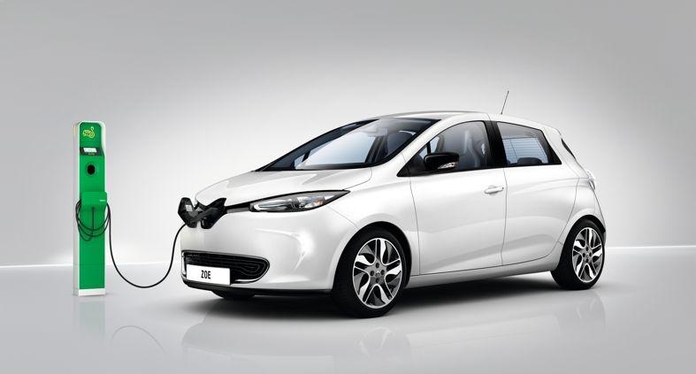 Renault a înmânat cheia vehiculului electric cu numărul 100.000