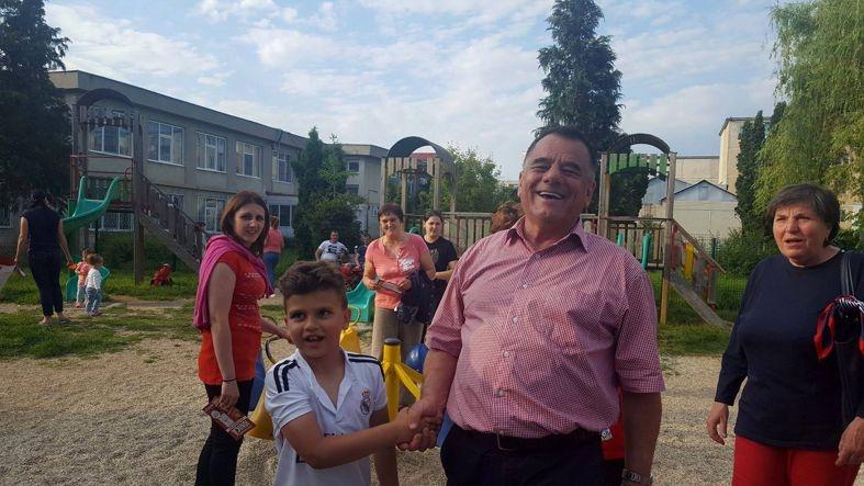 Mesajul lui Cornel Ionică la începerea anului şcolar