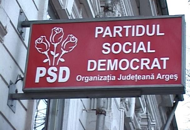 Candidaţii PSD Argeş, în pole-position pentru alegerile parlamentare