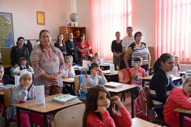 Află unde au deschis anul şcolar preşedintele şi vicepreşedinţii CJ Argeş