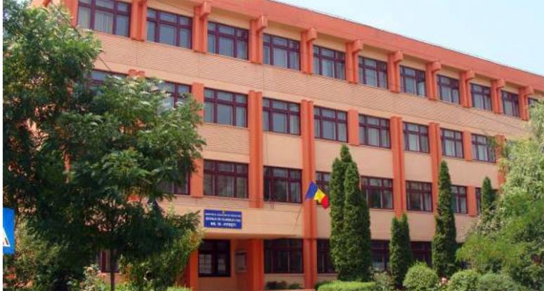 Şcoala Gimnazială Matei Basarab, inaugurată