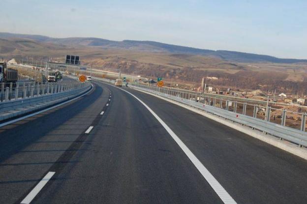 Autostrada Piteşti-Sibiu, o nouă amânare