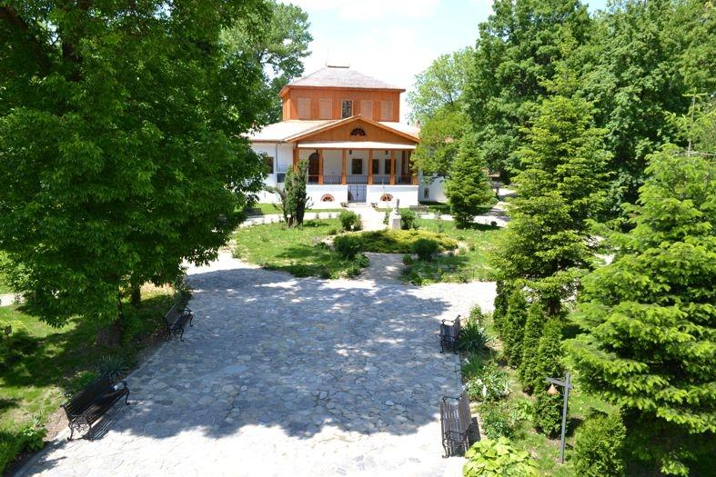 La Goleşti: Cunoaște, respectă și protejează patrimoniul cultural!