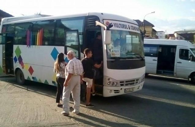 Continuă sesizările după desfiinţarea staţiei de la Expo Parc