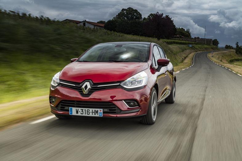 Renault lanseaza noul Clio