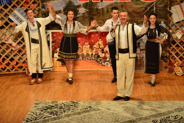 Concert caritabil, la Mioveni, pentru Marius Claudiu Din