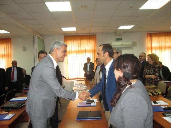 Serviciul Public de Ocupare va oferi pachete de măsuri integrate grupurilor vulnerabile și va încuraja mobilitatea forței de muncă