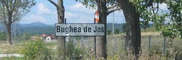După 12 ani, se sărbătoreşte din nou Ziua comunei Bughea de Jos!