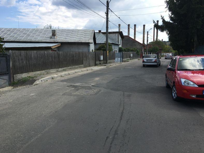 Se reabilitează strada Găvenii. În joc sunt 17 miliarde