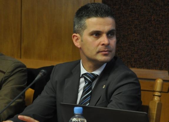 Consilierul Marian Clipici, convins că proiectul Moliviş va fi un succes