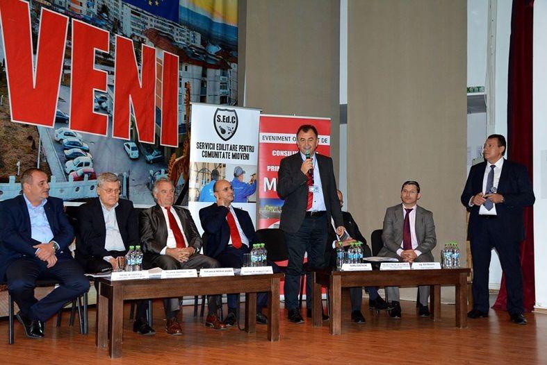 La Mioveni s-a lansat o tehnologie de mediu unică pe piaţa românească