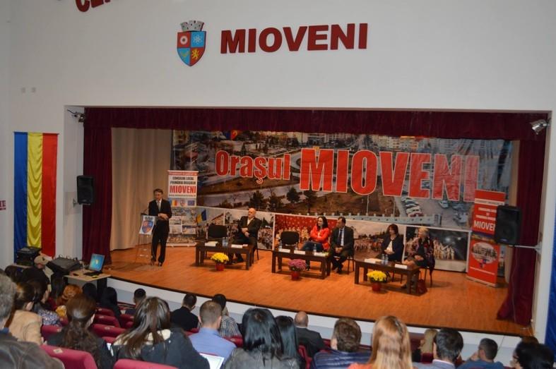 Masteranzii din Mioveni au început cursurile