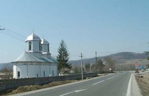 Restricţii de circulaţie pe drumul Piteşti-Râmnicu Vâlcea
