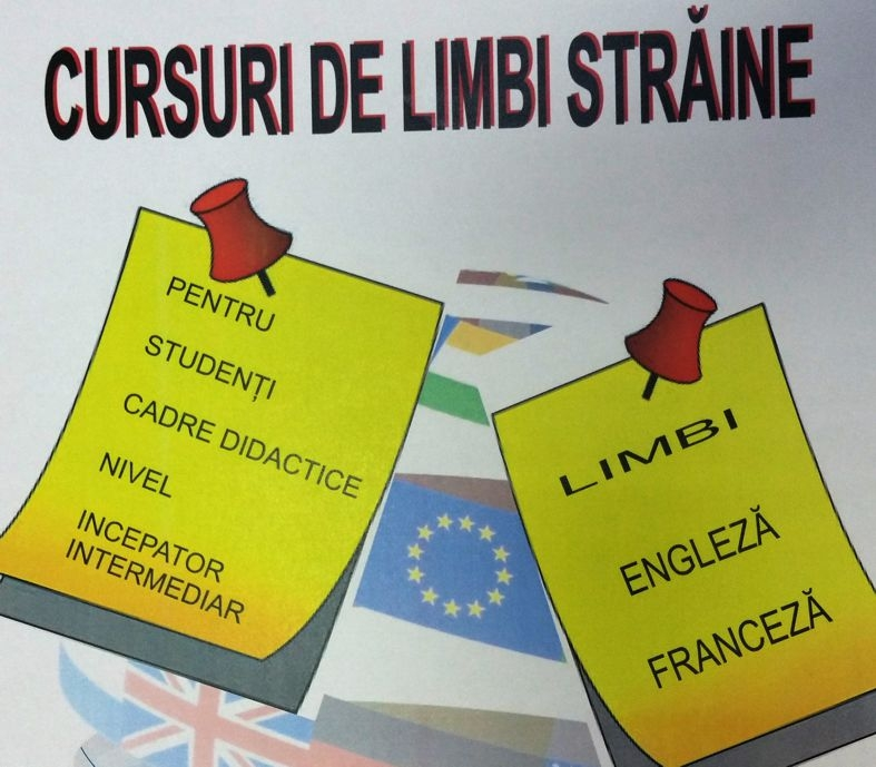 Internaționalizarea – prioritate strategică la Universitatea din Pitești