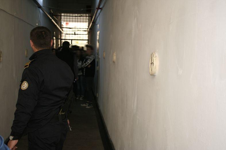 Deţinuţii de la Colibaşi intră în competiţie