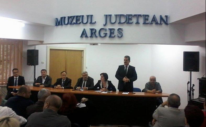 ALDE Argeș și-a stabilit candidații pentru alegerile parlamentare. Lista completă