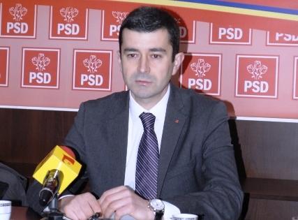 Vasilică promite că se implică mai mult