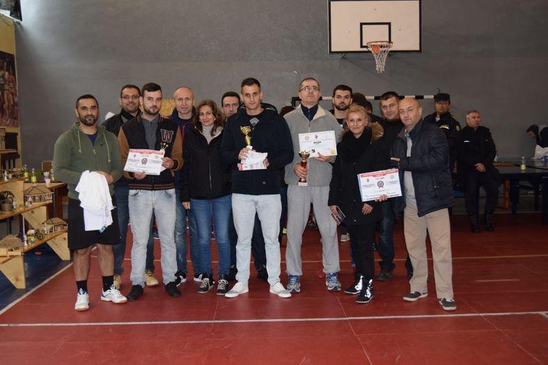 """La Mioveni s-a desfaşurat """"Olimpiada Detinuţilor"""""""