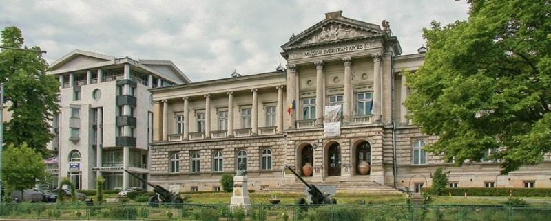 Peste 40 de milioane de lei pentru două proiecte la Consiliul Judeţean