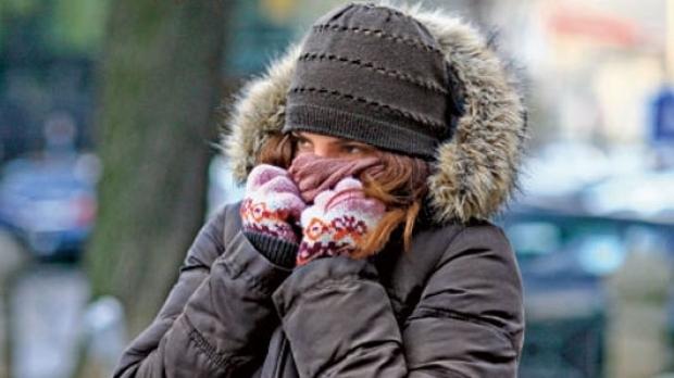 Vreme rece în Argeş
