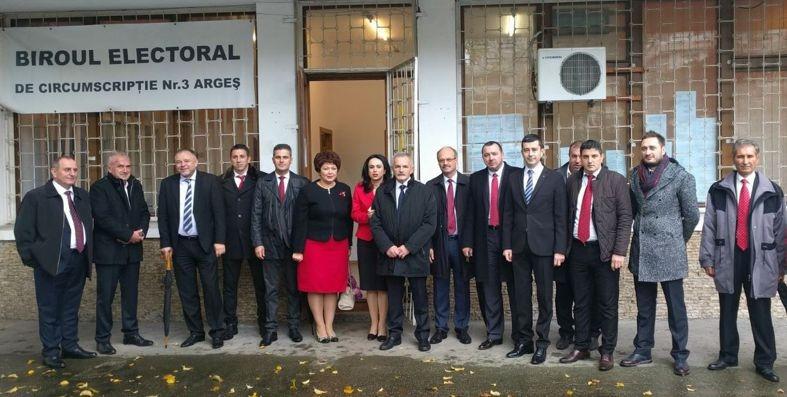 PSD-ul e pregătit pentru alegerile parlamentare