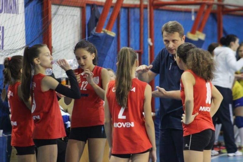 Sportivii CS DACIA MIOVENI 2012 au un weekend plin de competiții!