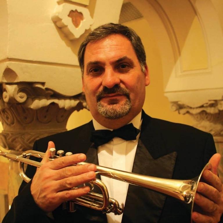 Concert pentru trompetă în premieră, la Filarmonica Piteşti