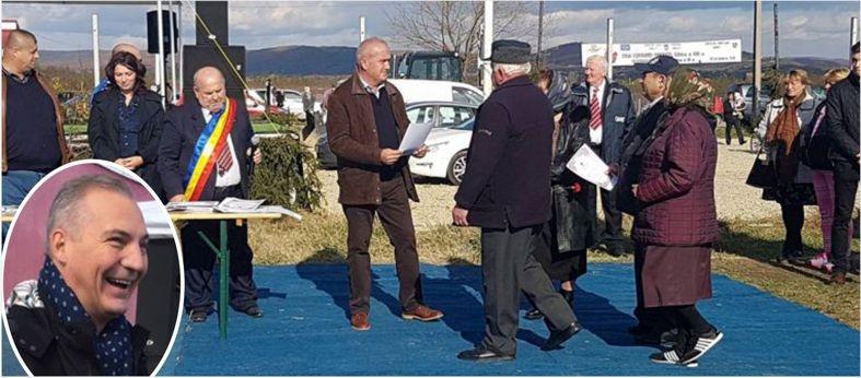 La Micești și Tigveni s-a sărbătorit Festivalul Mărului