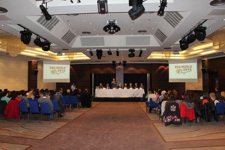 Universitatea din Pitești organizează cea mai importantă conferință internațională din domeniul Științelor Educației din România!