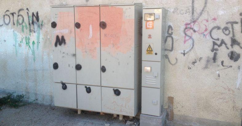 O comună din Argeș rămâne 4 zile fără curent