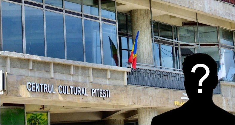 S-a stabilit profilul managerului pentru Centrul Cultural Pitești