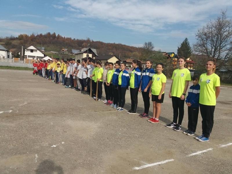 """Echipa de oină a Mioveniului a câștigat  memorialul  """"Constantin Dumitrescu"""""""
