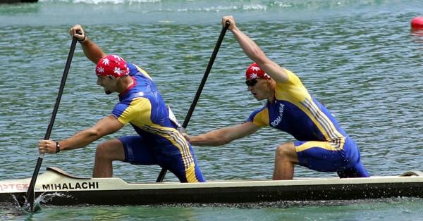 Echipamente noi pentru sportivii argeșeni