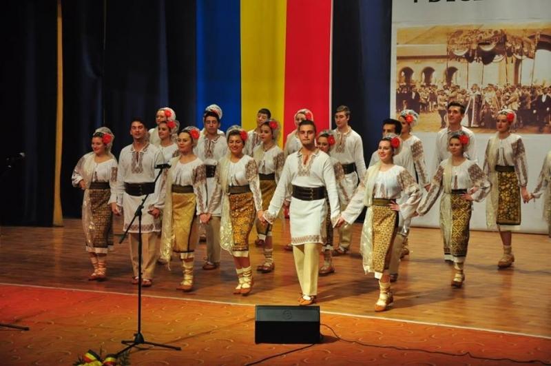 Festival de dans la Mioveni