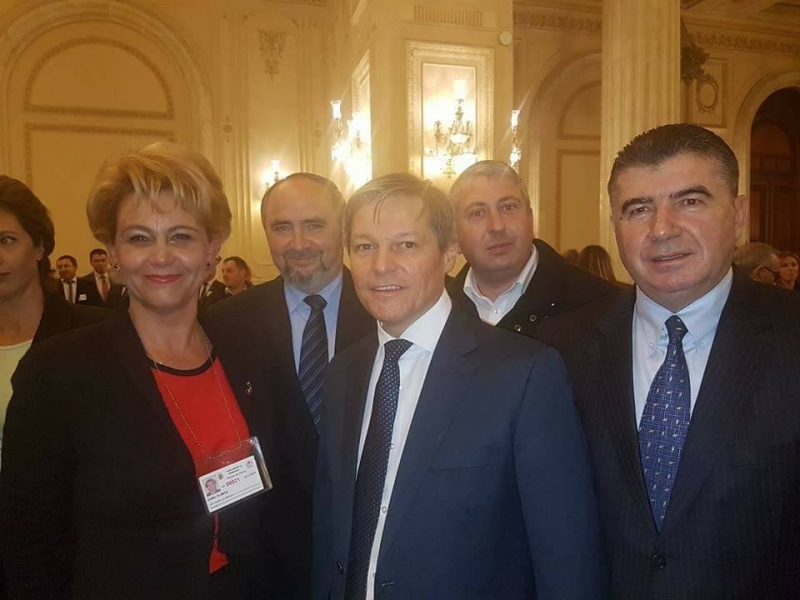 Ioan Sîrbu, PNL: Am intenţii mai bune şi sprijin politic mai mare
