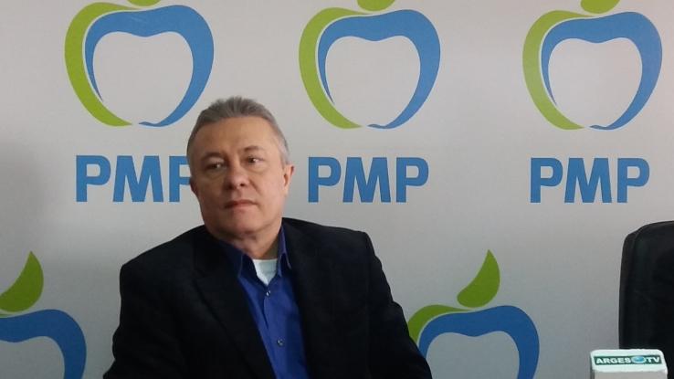 Cristian Diaconescu este de părere că rafinăria Arpechim a fost închisă premeditat