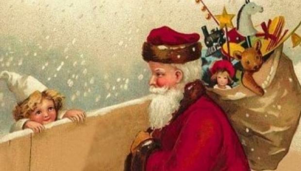 Moş Nicolae este aşteptat la Consiliul Judeţean