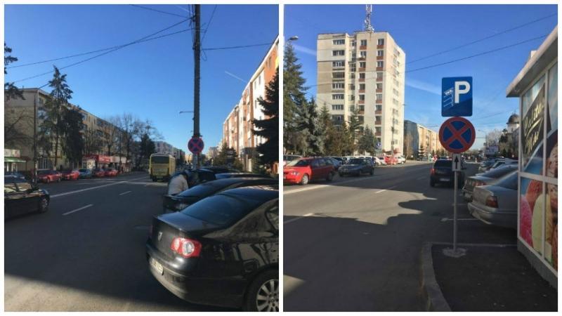 Atenție șoferi! Interdicții noi în Pitești