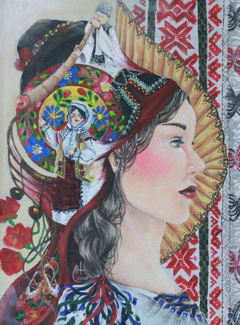 Expoziţie Internaţională de Arte Plastice şi Decorative la Muzeul Argeș